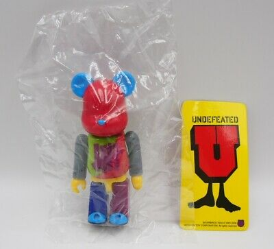 $479.10 • Buy Bearbrick 12 Series Secret Undefeated Takkyubin Compact
