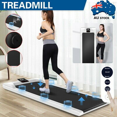 AU357 • Buy Electric Walking Pad Treadmill Office Home Exercise Machine Fitness LCD Display