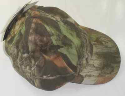 £17.62 • Buy Ranger 395TM Toddler Cap Advantage Timber Camo 18905