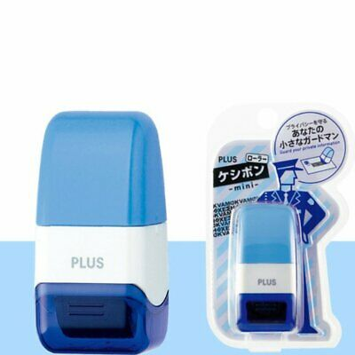 Self-Inking Identity Theft Protection Roller Stamp Information Privacy Seal Blue • 11.44£