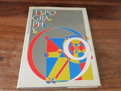 £30.01 • Buy Typography 9    - The Annual Of The Type Directors Club