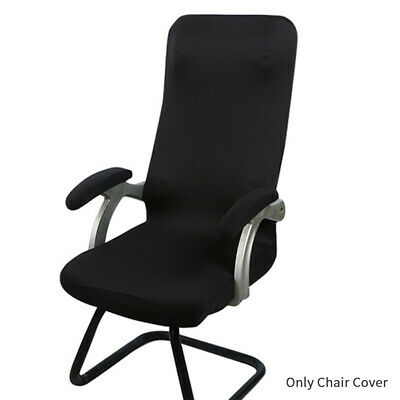 AU17.53 • Buy 1pair Chair Armrest Cover Home Modern Office Computer Sponge Padded Anti Slip