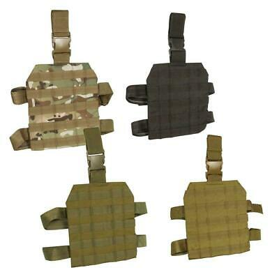 Viper Drop Leg Platform Panel Tactical Elite Molle Modular Airsoft Army VMDLPEL • 15.89£
