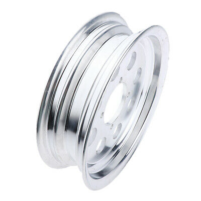 Motorcycle 10  Tubeless Wheel Rim For Monkey Bike Parts, Silver • 34.68£