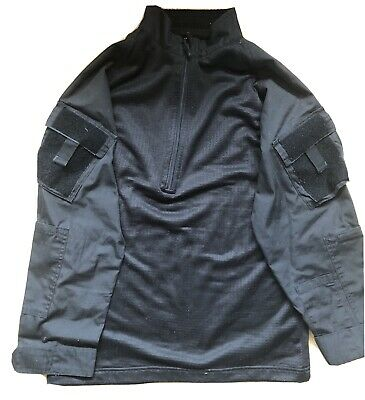 UBACS -Tactical Fleece Under Armour Shirt Combat Armed Police Army Airsoft • 20£