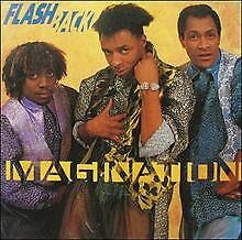 Imagination By Flashback | CD | Condition Very Good • 2.37£