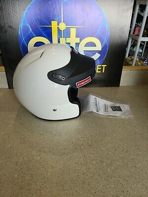 $75 • Buy Pyrotect Sportsman M2005 Open Face Helmet Size Small