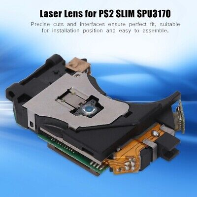 Laser Lens Deck Repair Part For PS2 SLIM SPU3170 Superior Replacement • 9.49£