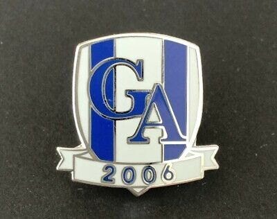 Gidlow Athletic FC Non-League Football Pin Badge • 2.50£