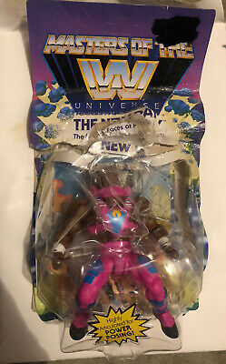 $15.99 • Buy Masters Of The WWE Universe The New Day Figure Walmart Exclusive! MOTU! IN HAND!