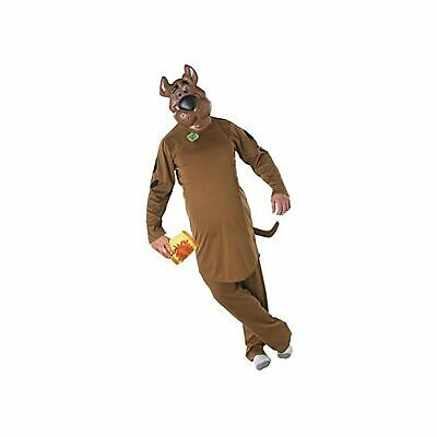 Rubie's Official Scooby Doo, Adult Costume - Standard Size STD • 48.42£