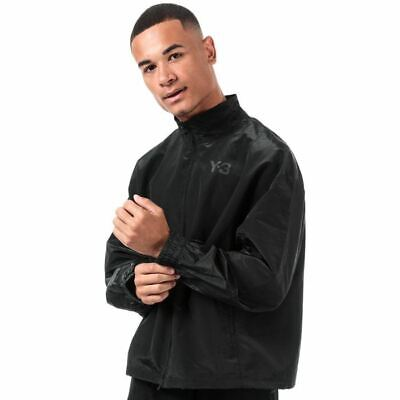 Men's Y-3 Classic Shell Track Jacket In Black • 119.99£