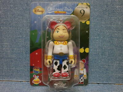 $48.76 • Buy / Pin Toy Story 100 Bearbrick Jesse Christmas Version Difficult Get Started