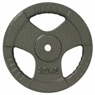 AU59 • Buy Standard Weight Plates -  CAST IRON 29mm- SOLD AS SINGLE - ALL SIZES - IN STOCK