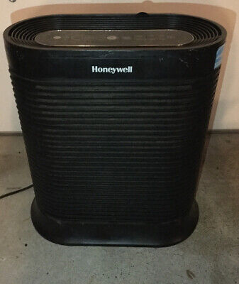 Honeywell HEPA Air Purifier For Large Rooms • 61.33£