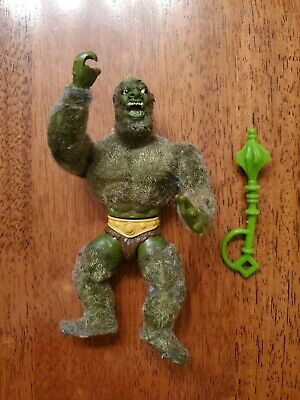 $3.99 • Buy Vintage 1980s MOSS MAN Action Figure For He-Man MOTU (Masters Of The Universe)