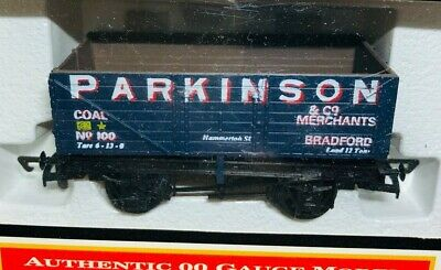 Dapol Parkinson & Co Coal Merchants Bradford • 17.47£