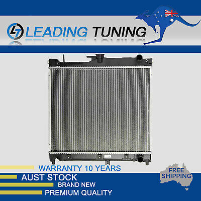 AU140 • Buy Radiator Fit For Suzuki Jimny SN413 2Dr Hardtop 1.3 4Cyl Petrol AT MT 98 Up