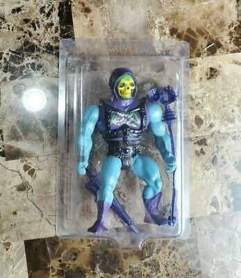 $37.49 • Buy 1983 Battle Armor Skeletor MASTERS OF THE UNIVERSE MOTU Complete Vintage