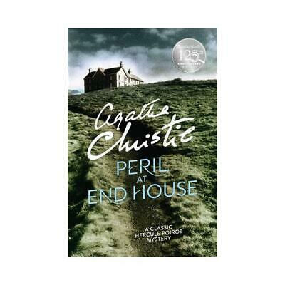 Peril At End House By Agatha Christie (author) • 6.99£