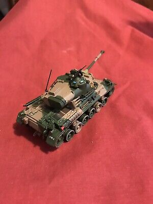 Diecast 1/72 Japanese Tank. Type 61. Used. No Case. Open To Offers & CombPost • 5.99£