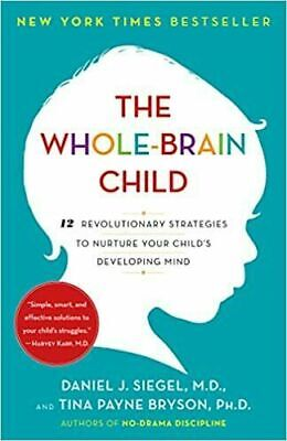 $3.99 • Buy 🔥The Whole-Brain Child,, 12 Revolutionary Strategies ✅Fast Delivery🔥🔥