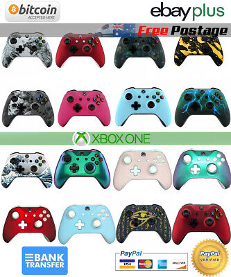 AU139.99 • Buy Custom - Xbox One S Controller - New - Wireless - **Free Postage**