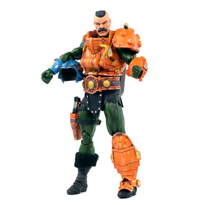 $179.99 • Buy Man-At-Arms Masters Of The Universe 1/6 Scale Mondo Collectible Figure
