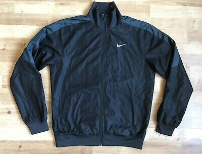 Nike Uptown Woven Warmup Track Top Jacket Size Small • 2.50£