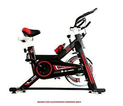 Spin Bike 11kg Flywheel Design Lcd Screen Fitness For Home Use Trend • 205.80£