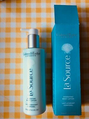 Crabtree & Evelyn La Source Body Lotion, 250 Ml • 15£