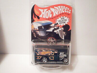 $14.99 • Buy Hot Wheels 2016 Rlc Collector *blown Delivery* Real Riders   Mip