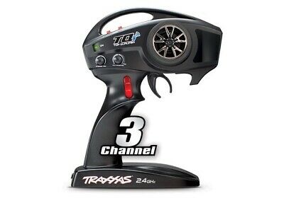 $ CDN132.87 • Buy Traxxas 6529 TQi 2.4GHz 3-Channel Radio System Link Enabled Transmitter Only NEW