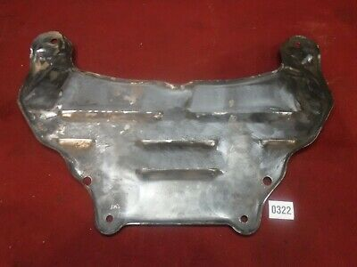 AU101.68 • Buy 76 77 Toyota Celica Front Gravel Gaurd Splash Tray Undercarriage Shield Plate