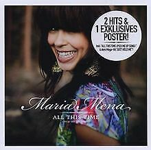 All This Time (Pick-Me-Up Song) By Maria Mena | CD | Condition Good • 2.86£