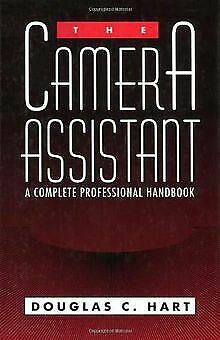 The Camera Assistant: A Complete Professional Ha... | Book | Condition Very Good • 21.40£