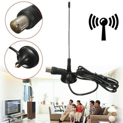 August DTA180 HD Freeview Aerial With Magnetic Base Digital TV Antenna • 4.97£