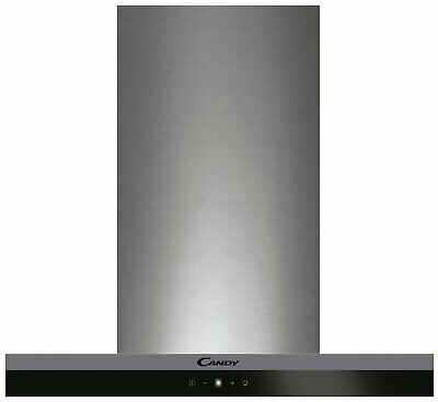 £179.99 • Buy Candy CTS6CEX 60cm Chimney Cooker Hood - Stainless Steel