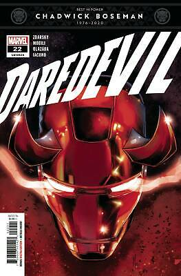 DAREDEVIL #22, Marvel Comics (2020) • 2.95£