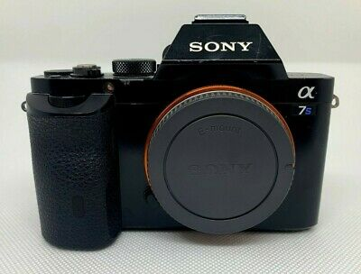 AU1087.15 • Buy Sony Alpha A7S ILCE7S - Body + 3 Batteries And 2 Chargers