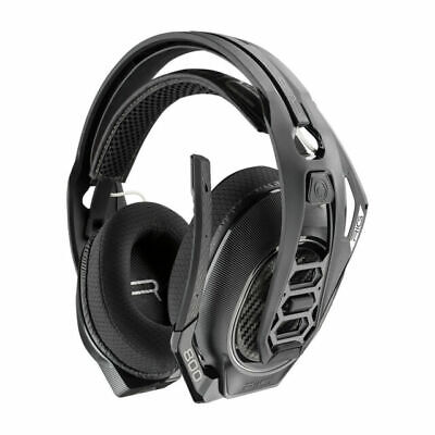 AU250 • Buy Plantronics RIG 800LX Black Wireless Gaming Headset For Xbox One And Pc.