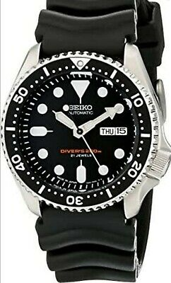 $ CDN638.84 • Buy Seiko Divers Skx007j1 New