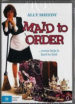 $19.84 • Buy Maid To Order New Dvd