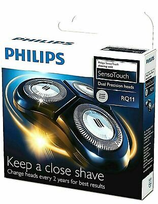 $ CDN86.87 • Buy Genuine Philips RQ11/50 Shaver Series 7000 SensoTouch Replacement Shaver Head