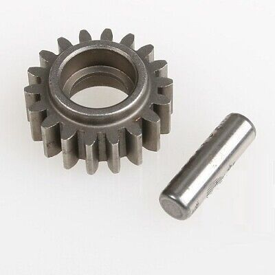 Replacement THUNDER TIGER PD1449 Gear Rev Idle Wheel & Shaft, MTA4 Between ^ • 7.71£