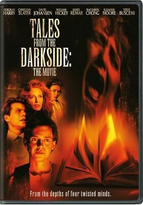 Tales From The Darkside: The Movie New Dvd • 7.10£
