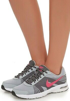 AU45 • Buy Nike Air Grey - Size 38.5 (New Without Box)