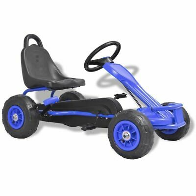 £119.99 • Buy Pedal Go-Kart With Pneumatic Tyres Blue N0G6