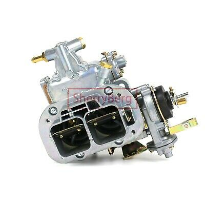 $ CDN200.50 • Buy Carb Fajs 32/36 DGV Carburetor With Manual Choke Replace For Weber/EMPI/Holley