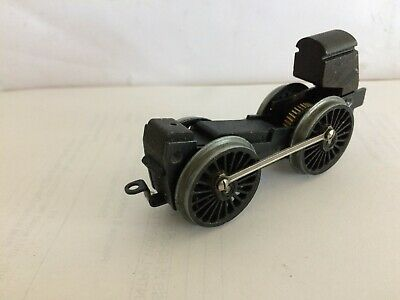 HORNBY TRIANG 4-4-0 R350 L1 31757 / R450 FOWLER LOCO CHASSIS + WHEELS &Coupling  • 19.80£